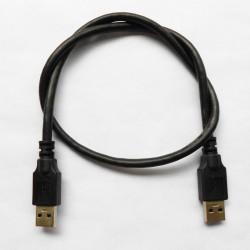 Câble USB 3.0 pour riser - 1m