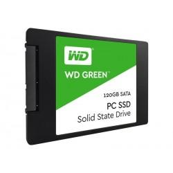 SSD WesternDigital - 128Go (Sata)