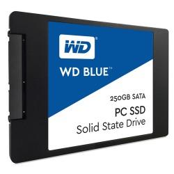SSD WesternDigital Blue - 250Go (Sata)