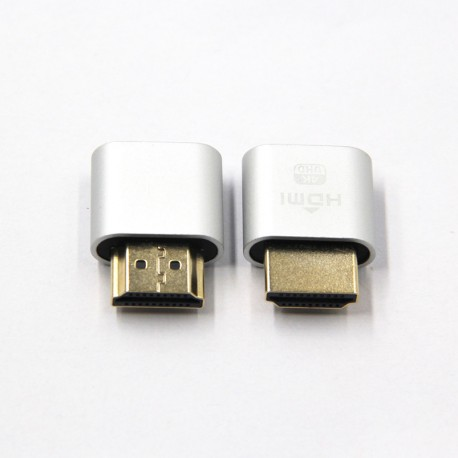 Dongle HDMI - Emulateur video - Ghost Display