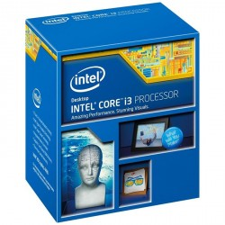 Processeur Intel i3 - 4170 - 3.7Ghz - (socket 1150)