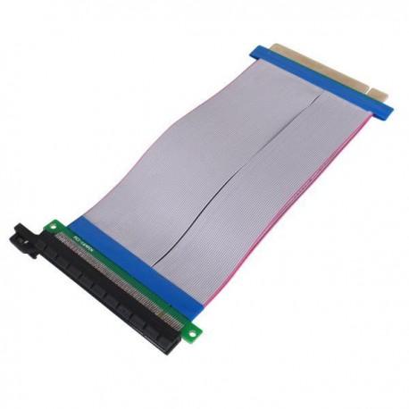 Riser PCI Express 16x vers 16x (19cm)