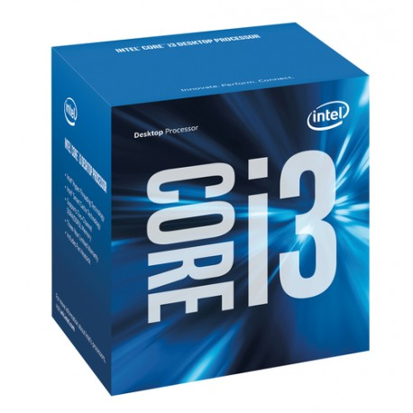 Processeur Intel i3 - 7100 - 3.9Ghz - (socket 1151)