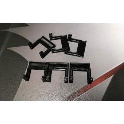 PCIE Riser Locker (Bloc riser)