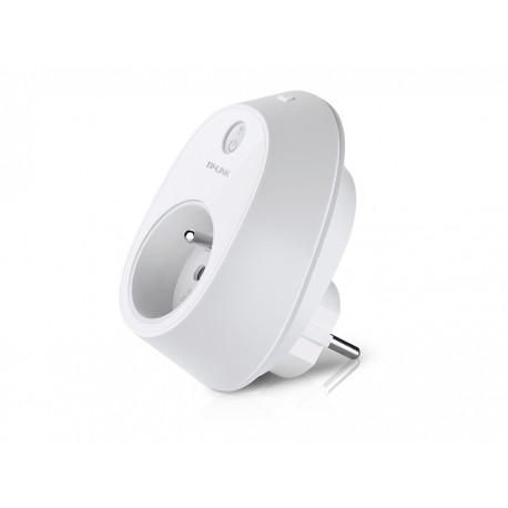 Prise connectée (Wattmetre - Allumage a distance etc)